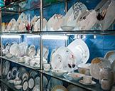 فروشگاه جهیزیه نو عروس