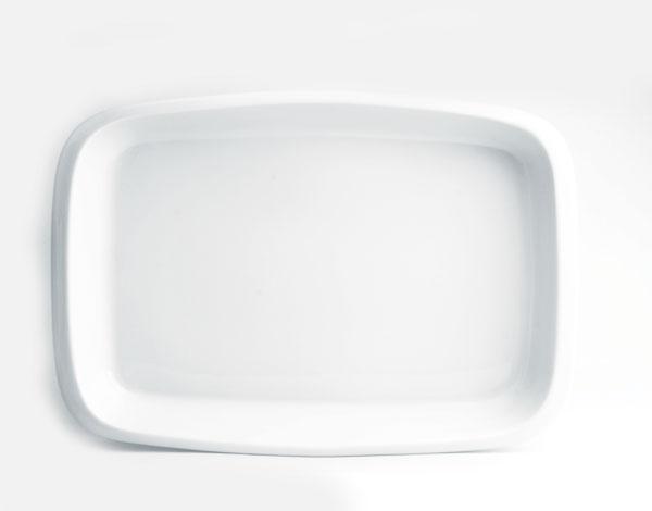 دیس لازانیا سفید