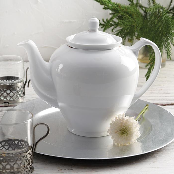 قوری چای هیئتی سمن