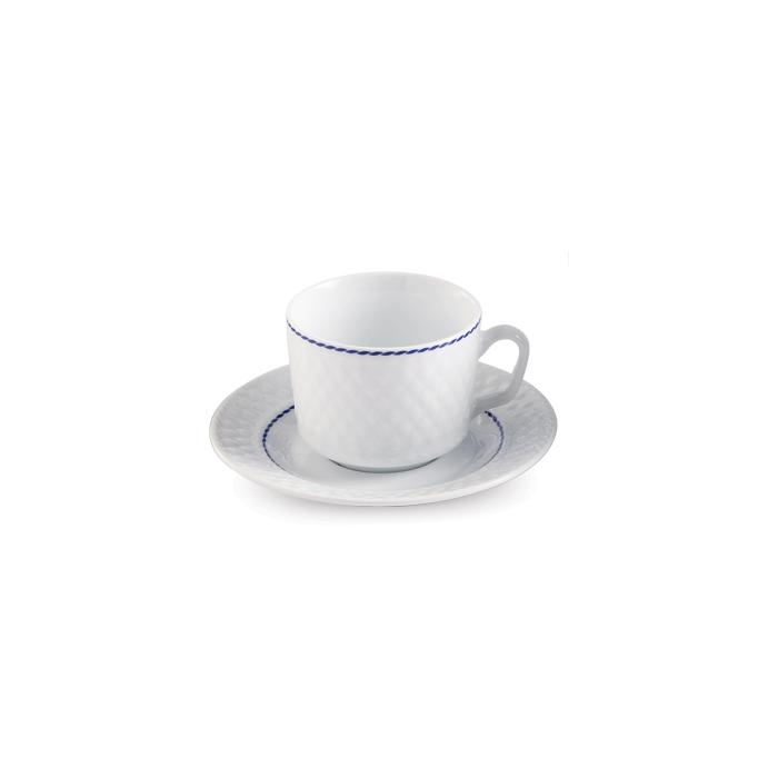 سرویس چینی 12 پارچه چای خوری کاپریس