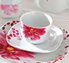 سرویس چینی 12 پارچه چای خوری آنجلیکا