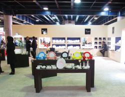 مشارکت چینی زرین ایران در دهمین نمایشگاه بین المللی گردشگری و صنایع وابسته