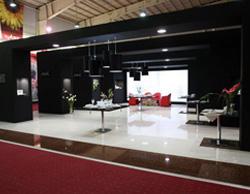 مشارکت چینی زرین ایران در هجدهمین نمایشگاه بین المللی لوازم خانگی اصفهان