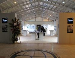 مشارکت چینی زرین در پانزدهمین نمایشگاه لوازم خانگی کرمانشاه