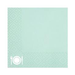 دستمال سفره کاغذی بلوبری