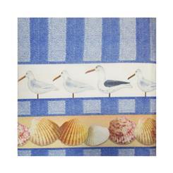 دستمال سفره کاغذی مرغ دریایی