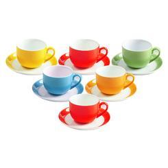 سرویس چینی 12 پارچه چای خوری آلگرو