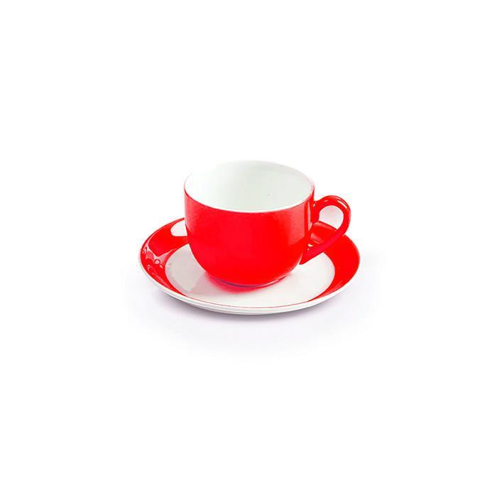 سرویس چینی 12 پارچه چای خوری گیلاس