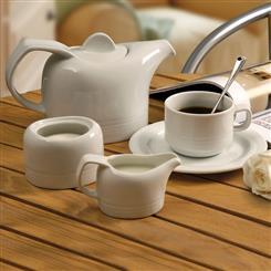 سرویس چینی 14 پارچه چای خوری هتلی 49