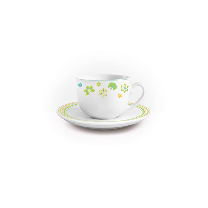 سرویس چینی 12 پارچه چای خوری مایورکا