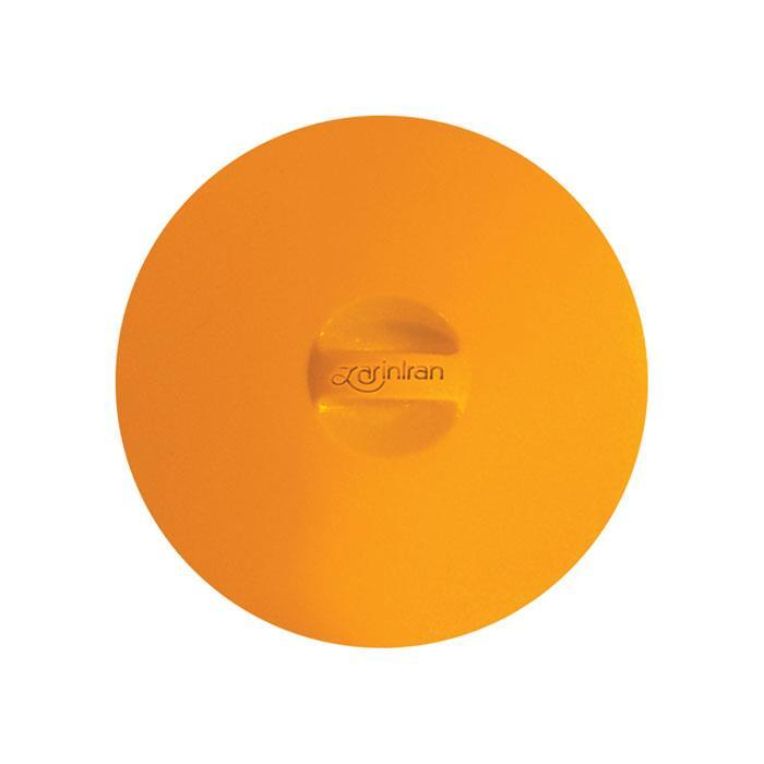 درپوش سیلیکونی 27 سانتیمتری نارنج