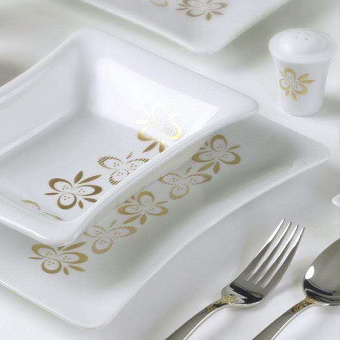 سرویس 29 پارچه غذاخوری پریماورا طلایی