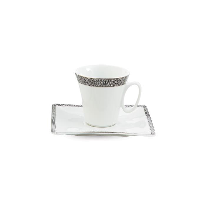 سرویس چینی 12 پارچه چای خوری سورن