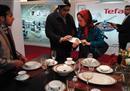 غرفه چینی زرین ایران 12