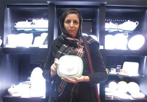 خانم آنا حمیدی