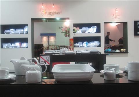نمایشگاه هتلداری مشهد 1392