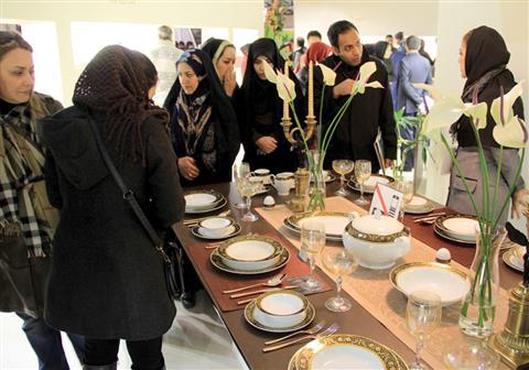 نمایشگاه تهران 1392