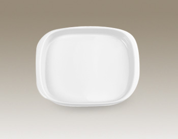 Rectangle Platter 19