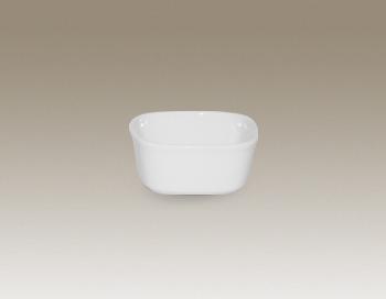 Square Bowl 9