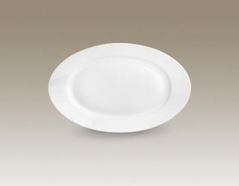 Oval Platter 24