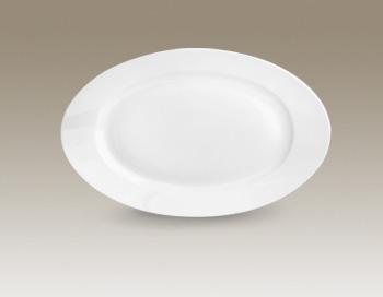 Oval Platter 38