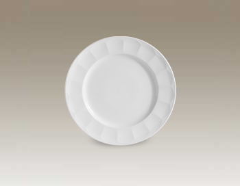 Desert Plate