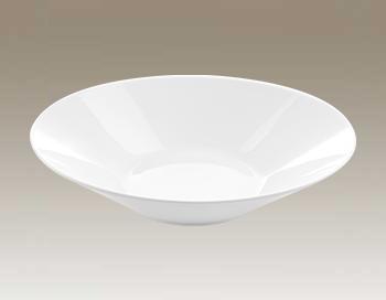 Oval Deep Plate