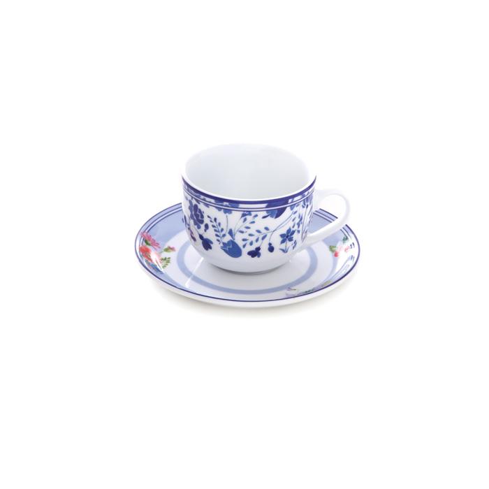 سرویس چینی 12 پارچه چای خوری گرانادا