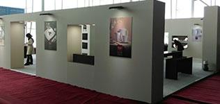 مشارکت چینی زرین ایران در چهاردهمین نمایشگاه بین المللی هتلداری مشهد