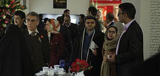 مشارکت صنایع چینی زرین ایران در شانزدهمین نمایشگاه بین المللی لوازم خانگی تهران
